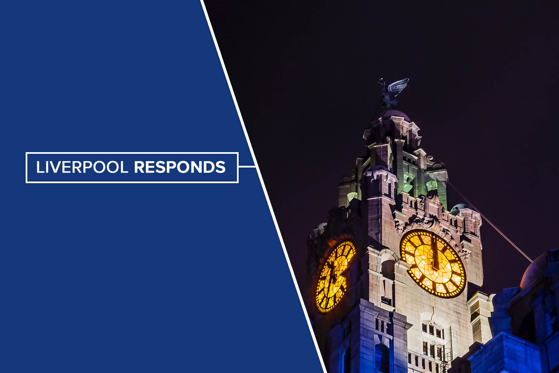 Liverpool Responds Beyond the brink