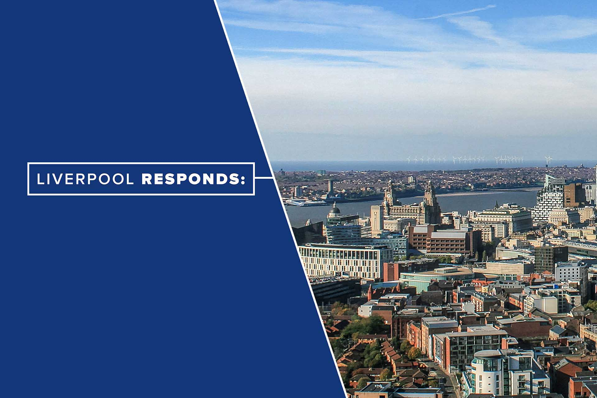 Liverpool Responds: Harnessing science and engineering for civic benefit