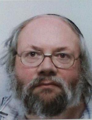 Photo of Dr Paul Rakow