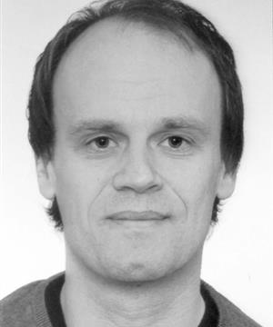 Photo of Dr Andreas Alpers