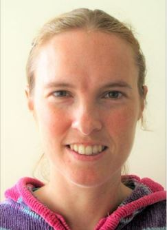 Photo of Dr Jessica Banks