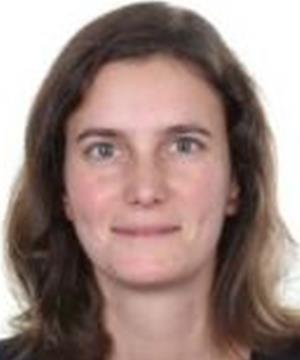 Photo of Dr Mirela Domijan