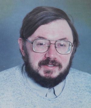 Photo of Prof Victor Goryunov