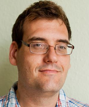 Photo of Dr Daniel Meyer