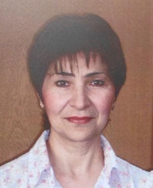 Photo of Dr Gayane Piliposyan