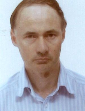 Photo of Dr David Lewis