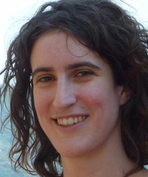 Photo of Dr Alice Rizzardo