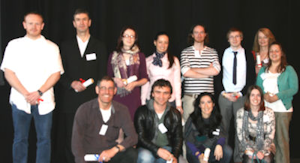 poster day prize-winners 2011