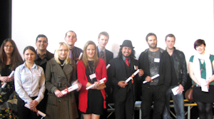 poster day prize-winners 2010