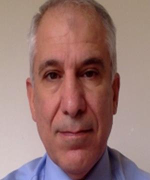 Photo of Mr Constantinos Astreos