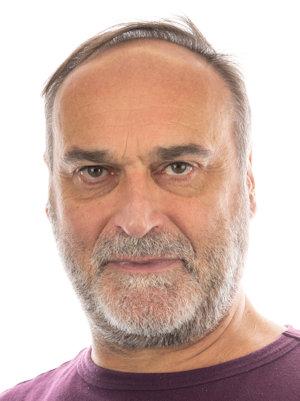 Photo of Professor Gianluigi Casse