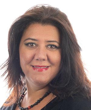 Photo of Prof Monica D'Onofrio