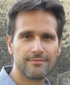 Photo of Dr Eduardo Miguel Rodrigues