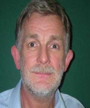 Photo of Professor Tony Fisher