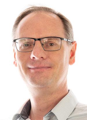 Photo of Dr David Hutchcroft