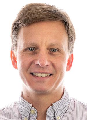 Photo of Dr Frank Jaeckel