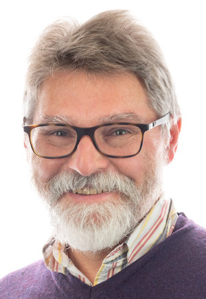 Photo of Dr Tim Jones