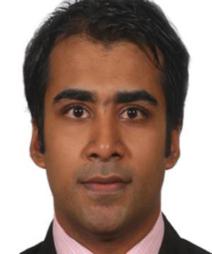 Photo of Dr Nissar Karim