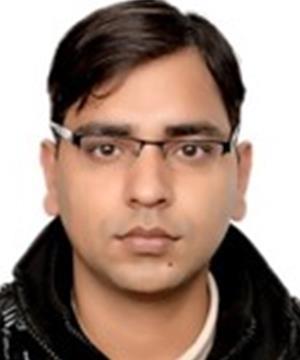 Photo of Dr Narender Kumar