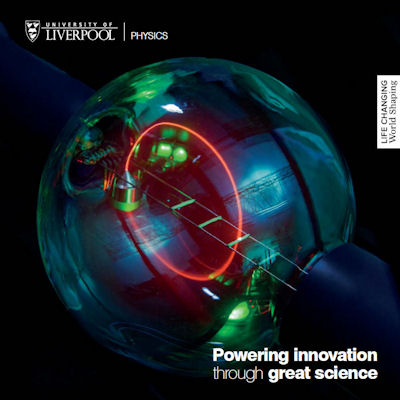 Brochure-Powering innovation through great science