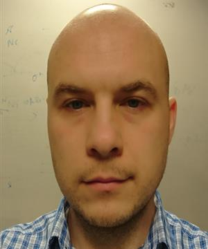 Photo of Mr Marcin Poblocki