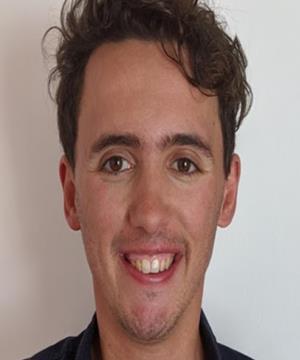 Photo of Mr Matthew Sullivan