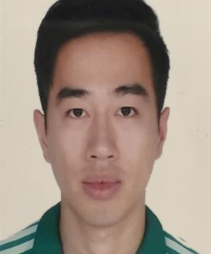 Photo of Mr Chenfan Zhang