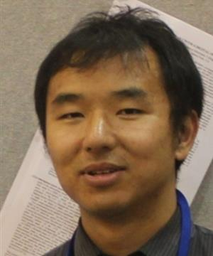 Photo of Dr Hao Zhang