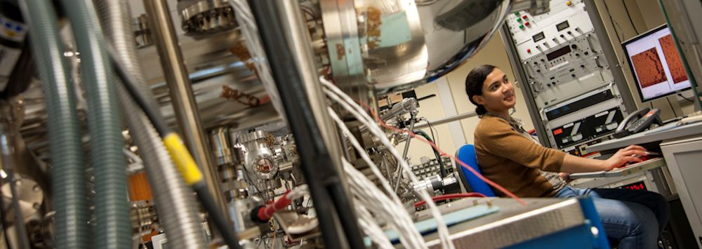 Physics research at the University of Liverpool