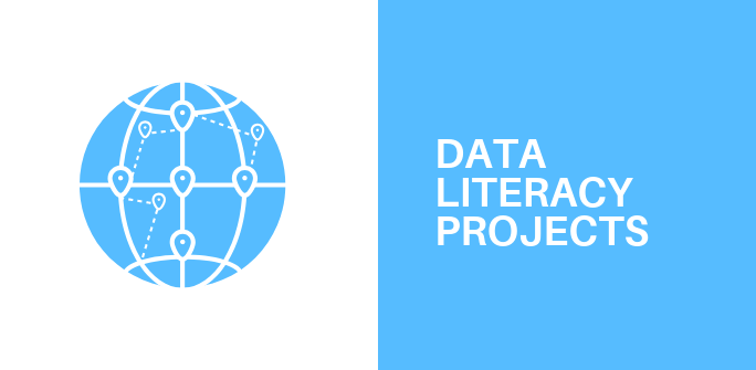 Literacy Projects Logo