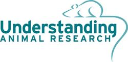 Understanding Animal Research logo