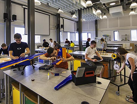 Active Learning Labs