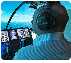 Flight Simulation and Technology Engineering MPhil/PhD