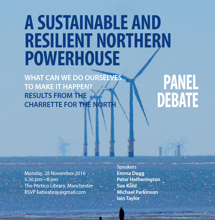 A SUSTAINABLE AND