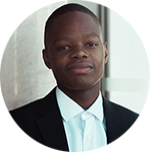 Kagiso Mello, BA Accounting and Finance