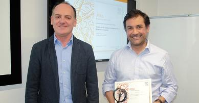 Professor Pablo Munoz Atlas Award