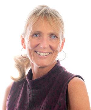 Photo of Mrs Angie Reid