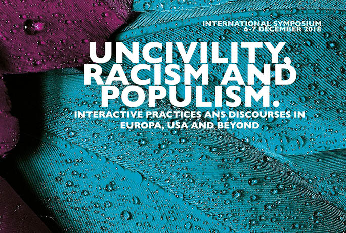 Uncivility, Racism and Populism