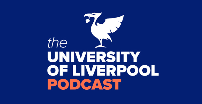 University of Liverpool Podcast