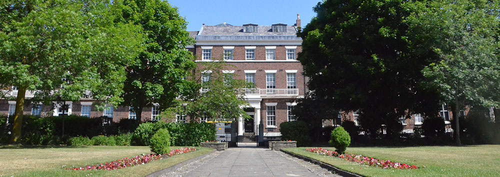 19 - 23 Abercromby Square