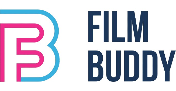 Film Buddy logo