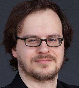 Photo of Dr Antal Wozniak