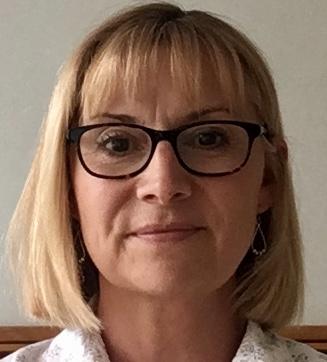 Photo of Mrs Janet Wood