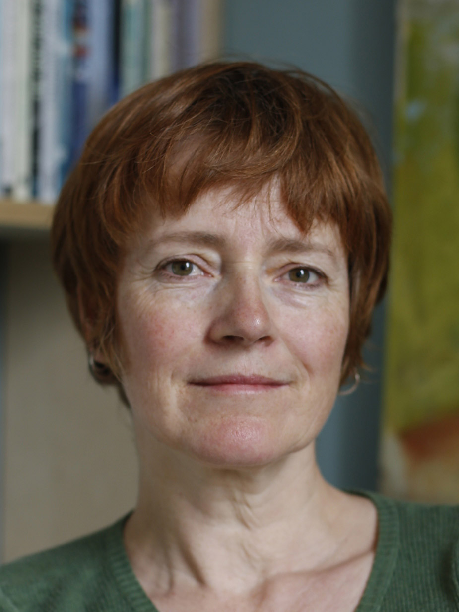 Photo of Prof Michelle Henning