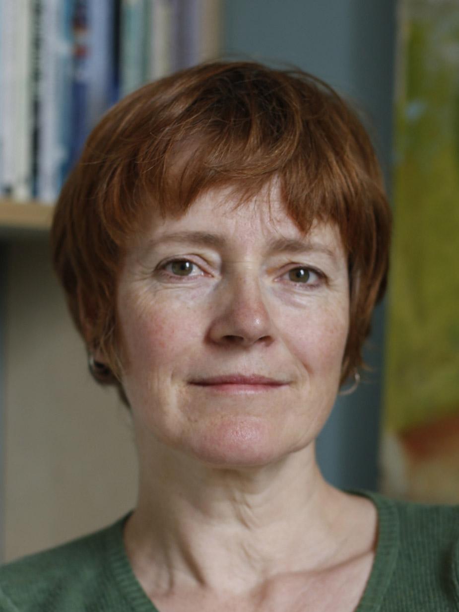 Photo of Professor Michelle Henning
