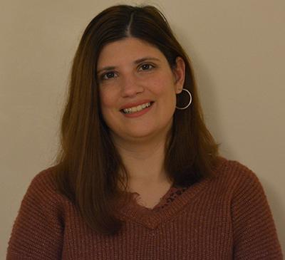 Photo of Dr Nektaria Efstathia Kourtali