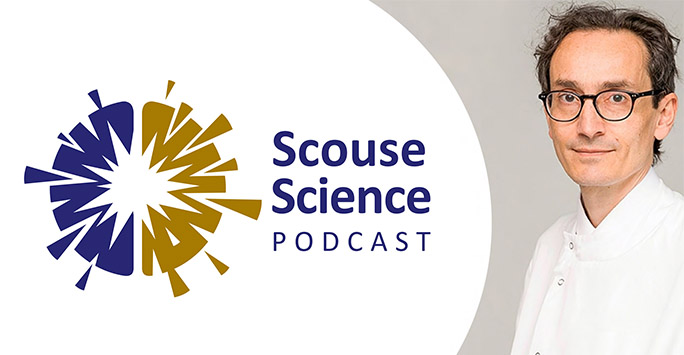 Scouse science podcast