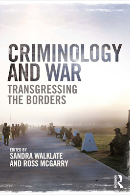 Criminology and War Walklate McGarry