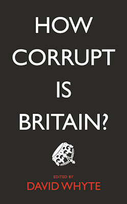 How Corrupt is Britain Whyte