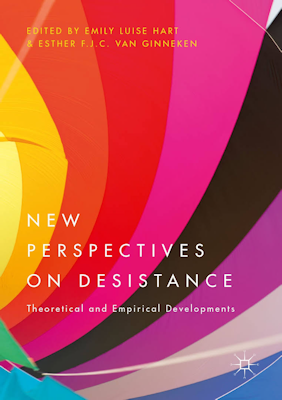 New Perspectives on Desistance Theoretical and Empirical Developments Hart